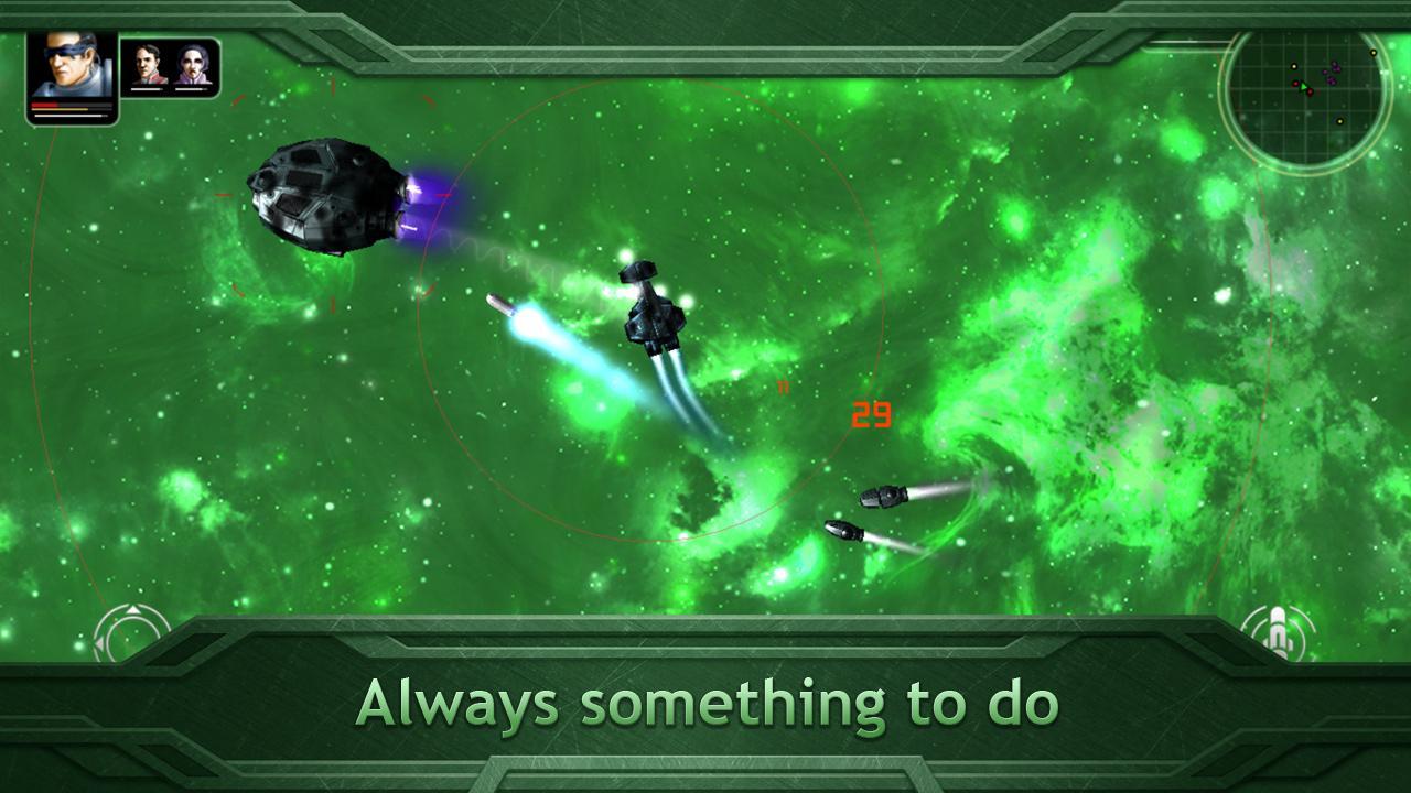 Plancon: Space Conflict screenshot #11