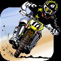 Bike Stunt - Thunder Race icon