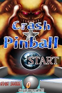 Crash Pinball - screenshot thumbnail