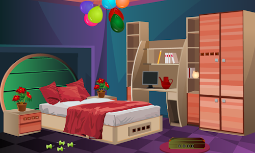 Escape Games 537 v1.0.0