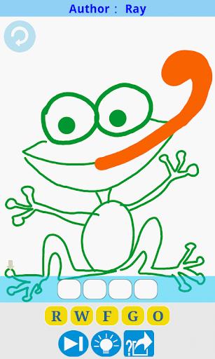 免費下載拼字APP|儿童看动画猜英文 app開箱文|APP開箱王