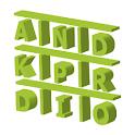 Word Search #5 logo