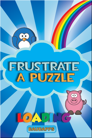 Frustrate A Puzzle
