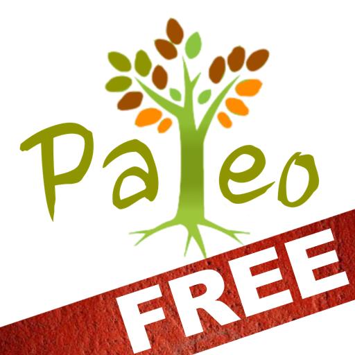 Primal Paleo Diet Guide: Free LOGO-APP點子
