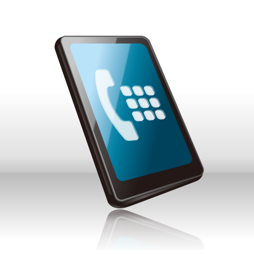 tapCall 有料版(電話・SMSショートカット) LOGO-APP點子