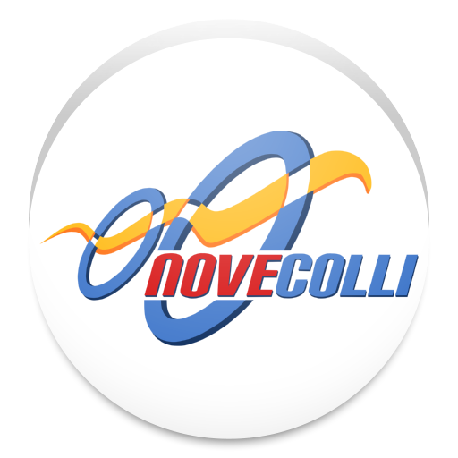 Nove Colli Official App LOGO-APP點子