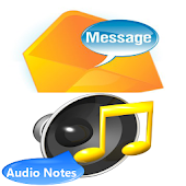 Message Audio Notes