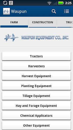 Waupun Equipment Co. Inc.