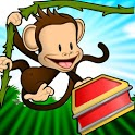 Monkey Preschool Lunchbox icon
