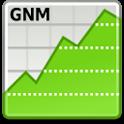 증권정보 – Stock Info logo