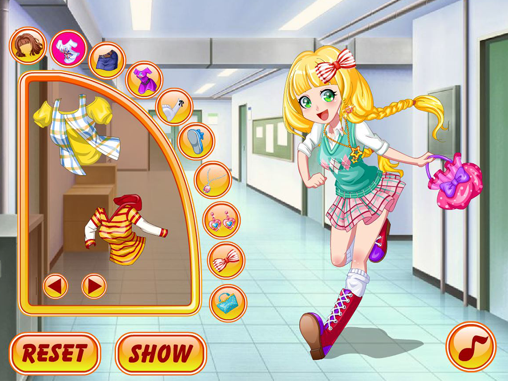 Dress Up Games, Late For Class - Revenue & Download estimates - Google Play  Store - Hungary