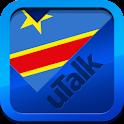 uTalk лингала icon
