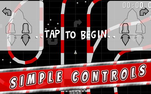 공간 카트 레이싱 무료|玩賽車遊戲App免費|玩APPs