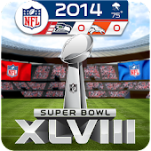 NFL 2014 Live Wallpaper
