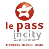 le pass incity Caen la mer