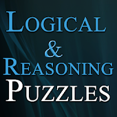 Reasoning & Aptitude Puzzles