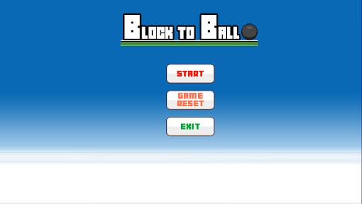 Block To Ball - Free