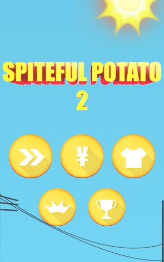 Spiteful Potato 2