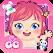 Princess Baby Care icon