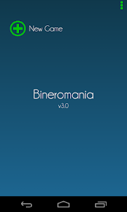 Bineromania- screenshot thumbnail