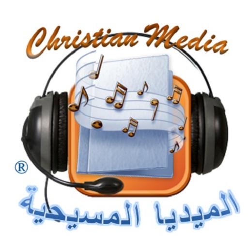 Christian Media LOGO-APP點子