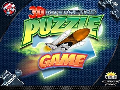 Popar Planets Puzzle- screenshot thumbnail