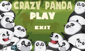 Screenshot of Crazy Panda