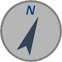 Schnelle Compass (Calm Color) icon