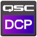 QSC DCP Connect logo