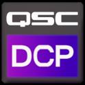 QSC DCP Connect logo