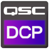QSC DCP Connect