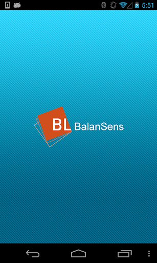 BalanSens