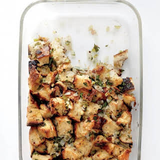 Basic Bread Stuffing.