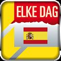 Elke Dag Spaans icon