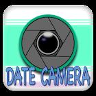 Date Camera(日期照相机) icon