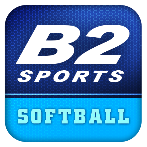 B2 Softball FP2- Powerline LOGO-APP點子