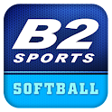 B2 Softball FP2- Powerline logo