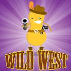 Foolz: Wild West icon