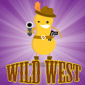 Foolz: Wild West for PC and MAC