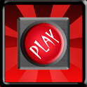 The Big Red Button icon