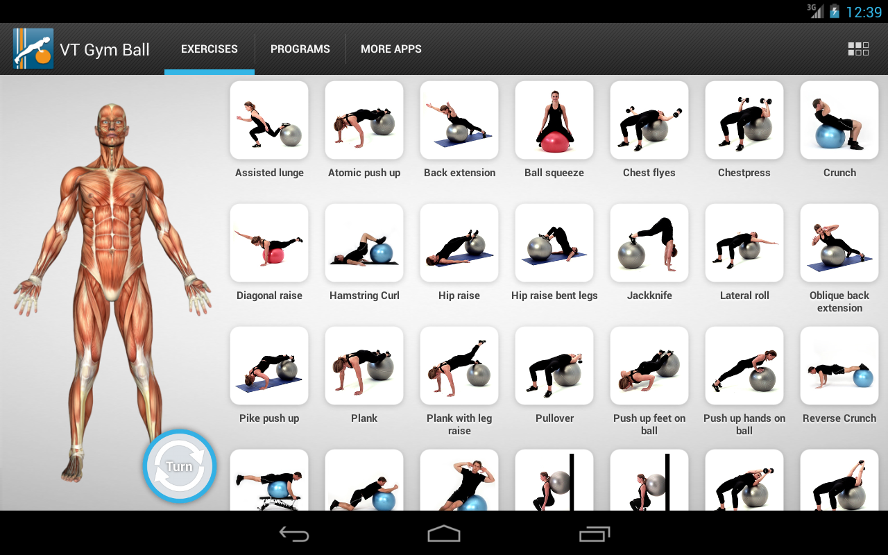 fit body guide free download