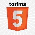 とりま1 logo
