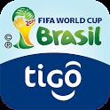 Tigo Copa Mundial FIFA 2014™ icon