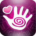 Palm Reading for Lover logo