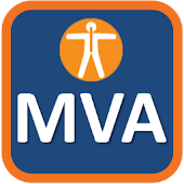 Accident App by MVA Center