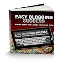 Easy Blogging Success icon