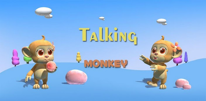 Talking Monkey 1.7 apk