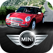 App MINI Motoring apk for kindle fire