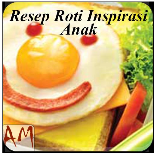 Resep Roti Inspirasi Anak