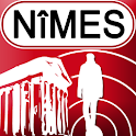 Nimes Tracker logo